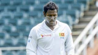Angelo Mathews: It's fine if selectors replace me as Sri Lanka captain
