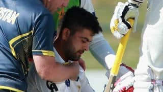 Ahmed Shehzad ruled out of Pakistan-New Zealand Test series