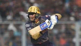 Shubman Gill stays calm in pressure situations, which is a unique skill: Dinesh Karthik