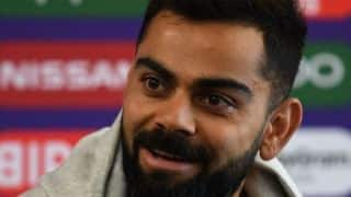 No one game is more important or more special for us than the other: Virat Kohli