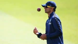 Rahul Dravid registers FIR against chit fund company