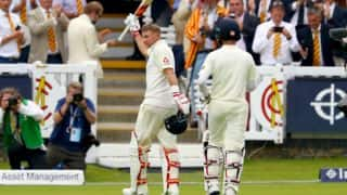 England vs South Africa, 1st Test at Lord's: Joe Root's 184* and other highlights