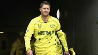 India vs Australia, ICC World Cup 2015 Semi-Final 2: AUS under tremendous pressure