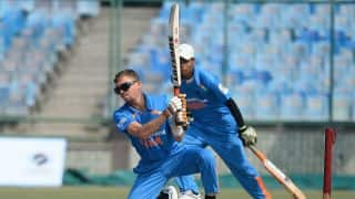 Blind World cup 2018: India beat Nepal by 8 wickets to reach semi-final