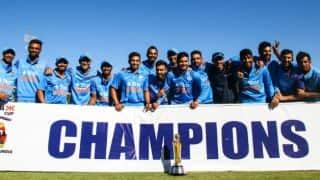 India vs Zimbabwe 2016, 1st T20I at Harare: Visitors likely XI