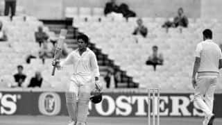 On This Day: Sachin Tendulkar scores maiden hundred, Sir Don Bradman retires from cricket