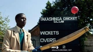 Zimbabwe Cricket ready to work to get ICC sanctions lifted