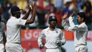 England vs India, Test series: Mohammad Azharuddin wants Ravichandran Ashwin, Kuldeep Yadav in playing XI