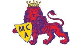 MCA invites applications for various coaches; offers bonus for winning Ranji Trophy