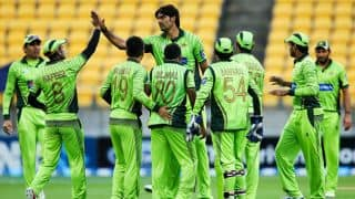 Pakistan tour of Bangladesh could be cancelled