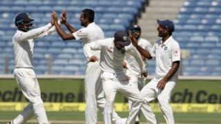 India vs Australia: Ravichandran Ashwin surpasses Glenn McGrath as 2nd highest wicket-taker in a season