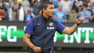 Sanjay Bangar barged in to selector's room after being removed as India's assistant coach: report