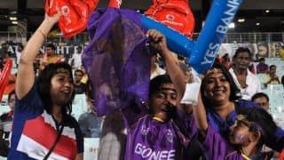 IPL 2015 fan park moves to Coimbatore and Dehradun