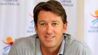 Glenn McGrath: Young Indian cricketers need to practice with red ball to last long in IPL