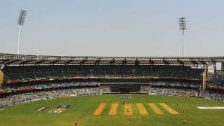 New players added to Mumbai camp with Vijay Hazare Trophy in mind