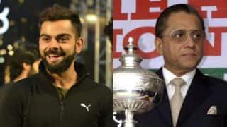 Kohli a hero much like Dalmiya, says Kapil