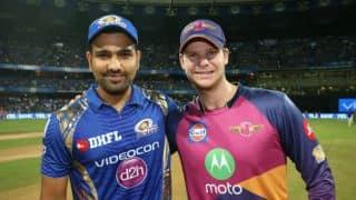 स्टीवन स्मिथ, डेविड वॉर्नर अब भी महान खिलाड़ी हैं: रोहित शर्मा