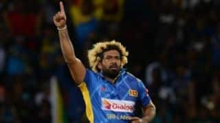 Sri Lanka Announce Squad For Australia T20I Series, Lasith Malinga returns