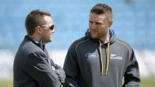 McCullum's preparation for Aus series to remain unaffected by Chris Cairns perjury trial: Hesson