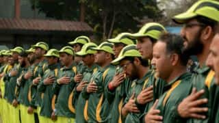 Pakistan blind cricket team permitted to participate in T20 Asia Cup in India