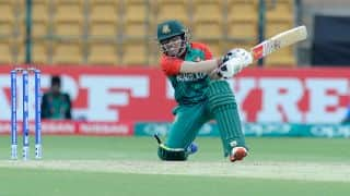 Bangladesh Women disappointed with pay hike of BDT 600 per match