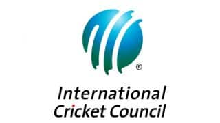 ICC World Cup Qualifiers 2018: Match officials for Super Sixes and Playoffs announced