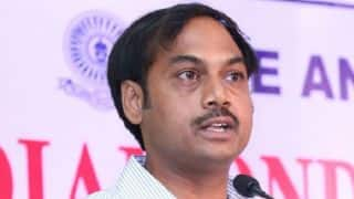 'We see how a player adapts from performing in IPL, India A tours to domestic cricket', says MSK Prasad