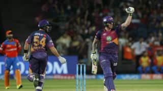 IPL 2017: Stokes' unbeaten 103 clinches last-over thriller for RPS vs GL
