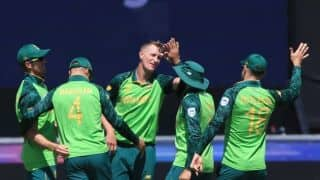 IN PICS: ICC World Cup 2019, Sri Lanka vs South Africa, Match 35