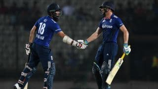 Jos Buttler, Moeen Ali's fifties drive England XI to victory vs BCB Select XI