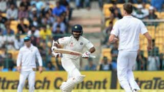 Shikhar Dhawan: Second lifeline in Tests