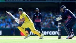 Australia-England series Proposed dates revealed