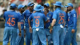 India tour of Australia 2015-16: Indian selectors need to pick the side keeping ICC World T20 2016 in mind