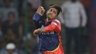 Sandeep Lamichhane set to be first player from an Associate country to play in BBL