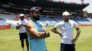 IND too dependent on Kohli, believes du Plessis