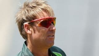 Shane Warne praises Michael Clarke for facing hostile spell by Morne Morkel