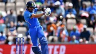 सचिन को पछाड़ कोहली ने पूरे किए सबसे तेज 20,000 इंटरनेशनल रन