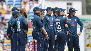 England must stop having moments of madness if they want to win the ICC World Cup 2019: Michael Vaughan
