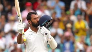 It was disappointing not to see Cheteshwar Pujara's name in A-plus list, says Niranjan Shah