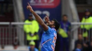 Getting wickets against Pakistan gave me a lot of confidence: Vijay Shankar