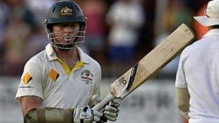 Chris Rogers confirms retirement after Ashes 2015