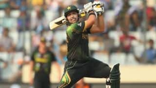 Kamran Akmal is hurt and disappointed for not making the Pakistan squad