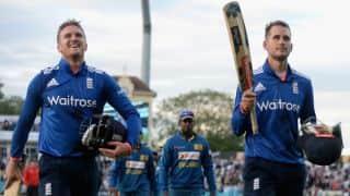 England vs Sri Lanka 2016, 2nd ODI at Edgbaston: Highest opening wicket partnership and other statistical highlights