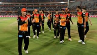 PHOTOS: SRH vs KXIP, IPL 2017, Match 19 Hyderabad