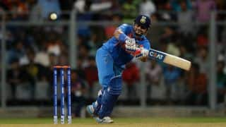 Suresh Raina eyes ODI return after successful T20I series