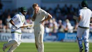 ENG vs SA, 2nd Test, Day 3 highlights: Proteas strangle hosts courtesy splendid day on the park
