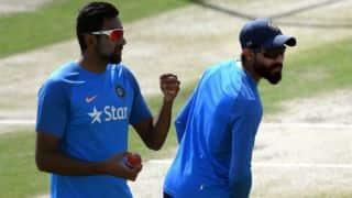 Ravichandran Ashwin, Ravindra Jadeja still ODI spot contenders, states Bharat Arun