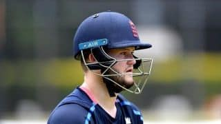 Overton, Duckett lead England Lions to thrilling one-wicket win over India A