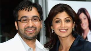 IPL 2013 betting scandal: Raj Kundra, Shilpa Shetty may have been aided by Delhi, Jaipur police