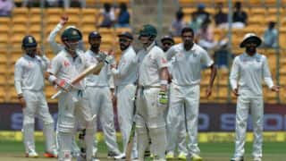 India vs Australia 2nd Test at Bengaluru: Marks out of 10 for the both teams